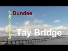 amazing timelapse video - Taybridge September 2012 GetHyped Mix
