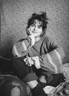 Helena Bonham Carter Monday Muse