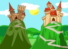 Szent Anna tó legendája - animáció Learning Stories, Story Starters, Children's Literature, Bowser, Anna, Language, Youtube, Fictional Characters, Speech And Language