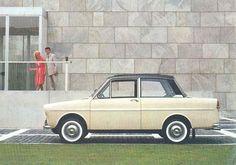 1965 DAF Daffodil