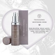 Transderma Skin Care Transderma M Moisturizing Serum - Fall in Love with Your Skin All Over Again https://www.mytransderma.com/beautifulskin/transderma-m-moisturizing-serum-fall-in-love-with-your-skin-all-over-again/