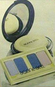 Bonne Bell Eyeshadow & Powder Compact Retro Makeup, Vintage Makeup, Vintage Beauty, Bonne Bell, High School Years, Cosmetic Packaging, Hairspray, Beauty Shop, Lotion