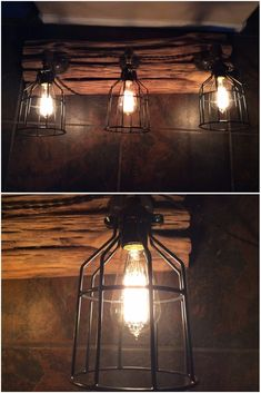 Black and gold sconce grey wall sconces,traditional wall lights wall lamps & sconces,fireplace lighting fixtures luxury wall sconces. Farmhouse Lighting, Rustic Lighting, Sconce Lighting, Vintage Lighting, Lighting Ideas, Driftwood Chandelier, Fireplace Lighting, Rustic Light Fixtures, Edison Lamp