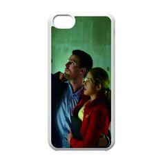 Green Arrow Iphone 5C Case DIY-White