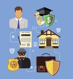 L'assurance de vos biens: une assurance même en déplacement