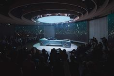 BMW Group - The Next 100 Years - Iconic Impulses - London