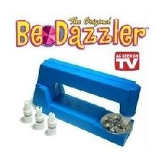 Bedazzler adult toy cable tv images 382