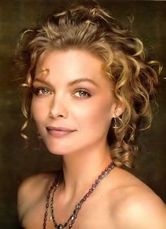 Michelle Pfeiffer - perfect everything.
