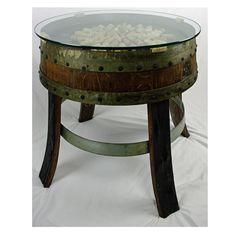 Table Baril les 42 meilleures images du tableau baril de bois sur pinterest