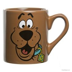Scooby-Doo Coffee Mug