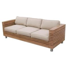 Joanna Sofa by Crafted Home