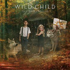 Wild Child's internet website