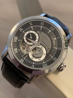 #bulova #justaboutwatches #watches #photography Best Looking Watches, Watches Photography, Affordable Watches, Tic Toc, Bulova, Automatic Watch, Omega Watch, Watches For Men, Clock