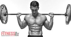 The Total-Body Dynamic Tension Workout Maximum Muscle Growth In Just 3 Days A Week
