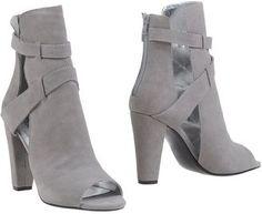 Morgan de Toi Ankle boots