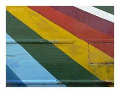 The Rainbow Warrior (Greenpeace)