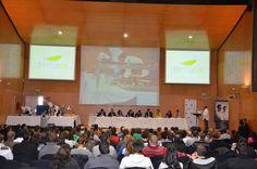 Cocina en Acción en Universitat Politècnica de València