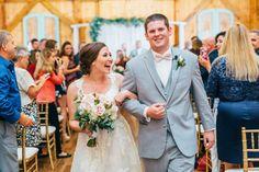 Charlottesville Wedding | Stella York wedding dress