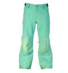 womens flylow ski gear | Flylow Women's Ginger Ski Pant