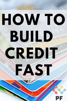 There Are Many Ways To Build Credit But Here Is Fastest Way A Good