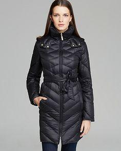 4c0d145f3338 Moncler Barbel Long Down Coat