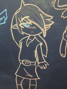 Vio Legend of Zelda