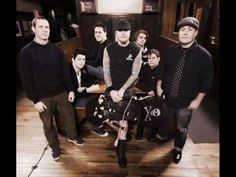 Dropkick Murphys - The Green Fields of France - GREAT VERSION OF THIS SONG!