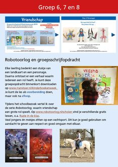 Kinderboekenweek 2018: Vriendschap | Rian Visser Spelling, Education, Seeds, Educational Illustrations, Learning, Games, Onderwijs, Studying