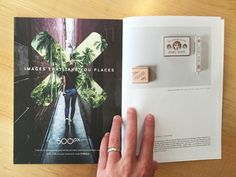 500px Ad by Focus Lab #Design Popular #Dribbble #shots