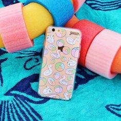 Gocase Patches Bóias = Um amor à primeira vista! [DISPONÍVEL PARA TODOS OS IPHONES GALAXY E MOTO G] #gocasebr #instagood #iphonecase #patches #summer #style #exclusive #usogocase