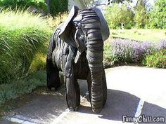 Creative and Cool Ways To Reuse Old Tires (20) 19