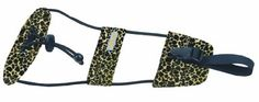 Travelon The Bag Bungee - Leopard Microfibre Bungee Cord, Luggage Accessories, Luggage Bags, Two By Two, Belt, Effort, Handle, Packing, Travel