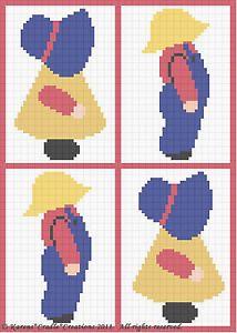 scrap crochet projects - Google Search