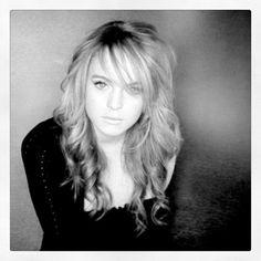 25- Lindsay Lohan ,instagram #lindsaylohan  http://instagram.com/p/Siv4-/