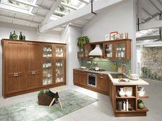 Welcome to the official Aran World Web Site - Aran Kitchen, Aran Newform Office and Aran Newform Notte Kitchen Cabinets, Table, Furniture, Home Decor, Ideas, Interiors, Interior Design, Home Interior Design, Desk