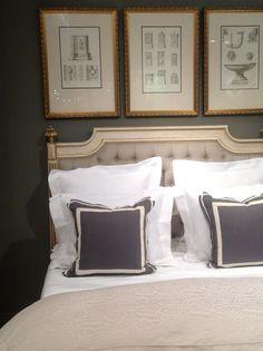 high point furniture market fall 2012 part 4: amy howard home... - Velvet & Linen