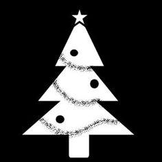 Pictogram Kerstmis