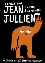 Jean Jullien poster