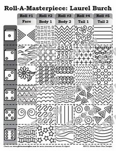 Art Lesson: Laurel Burch Art History Game & Art Sub Plans for Teachers - Muster - Laurel Burch, Middle School Art, Art School, High School, Game Art, Art Doodle, Art Sub Plans, 2nd Grade Art, Art Worksheets