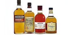 7 great single malts you can buy without breaking the bank.