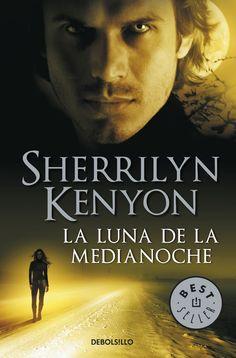 Sherrilyn Kenyon - La luna de la medianoche