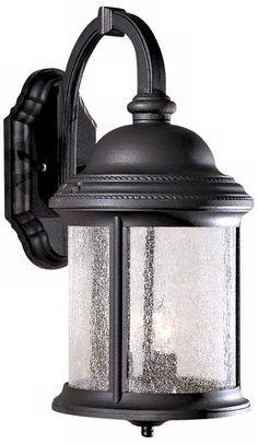 Han Collection 18 1 2 High Outdoor Wall Light