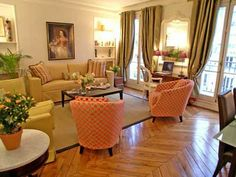 ParisPerfect.com Review - Luxury Apartment Rentals in Paris | Splash Magazines | Los Angeles
