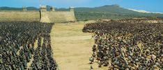 The CG VFX of Troy – Part 2 | CGSociety