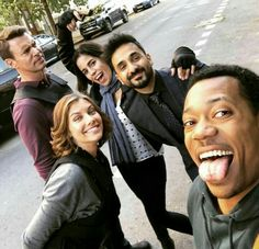 [New] The 10 Best Home Decor (with Pictures) - cast whiskey cavalier. Cavaliers Wallpaper, Ana Ortiz, Scott Foley, Tyler James, Lauren Cohan, Carl Grimes, Me Tv, Daryl Dixon, New Love