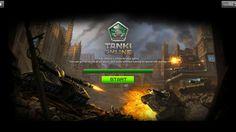 tanki online games