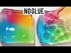 Best Garden Decorations Tips and Tricks You Need to Know - Modern Fluffy Slime Recipe, Making Fluffy Slime, Easy Slime Recipe, Slime Without Borax Recipes, Slime Without Glue Recipe, Borax Slime Without Glue, How To Make Glue, Ways To Make Slime, Slime No Glue