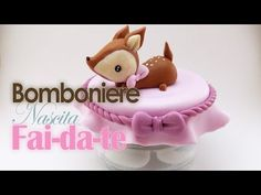 Tutorial Alice in Fimo | How to make Alice with polymer clay | Tivibi - YouTube