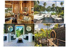 The Brando à Tahiti http://www.vogue.fr/voyages/hot-spots/diaporama/les-10-plus-beaux-hotels-de-l-annee-2014/21635/image/1124397#!the-brando-a-tahiti