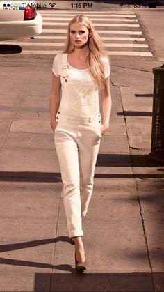 1ad611b41b03 White with white with white H m Fashion